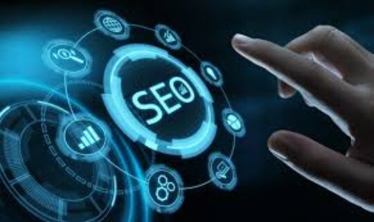 What features does a website need for better SEO results?