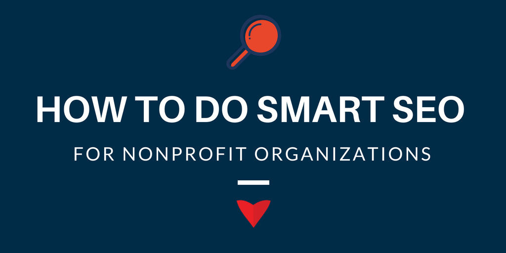 SEO for Non-Profit Organisations